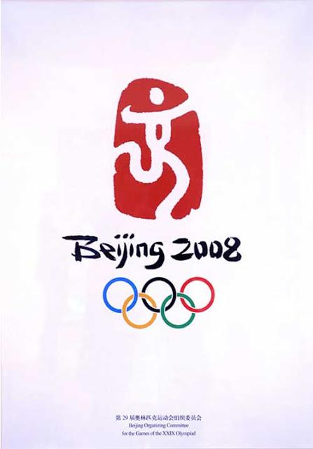 Jeux Olympiques Pékin 2008