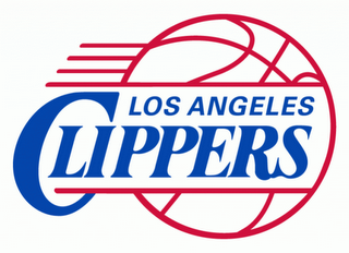 FanNation Award Los Angeles Clippers