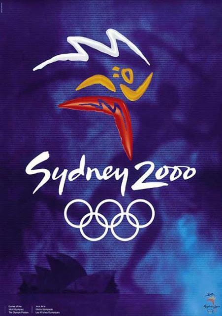Jeux Olympiques Sydney 2000