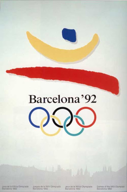 Jeux Olympiques Barcelone 1992