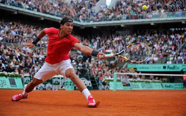 Rafael Nadal septième titre à Roland Garros