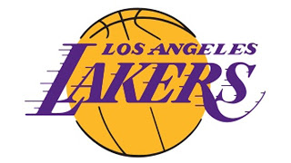 Social MTV Award Los Angeles Lakers