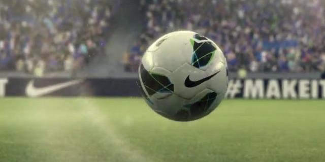 Ballon Nike